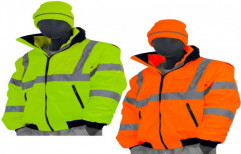 Safety Jacket by Comtech Engineers & Consultants (p) Ltd.