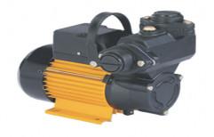 Single Phase Self Priming Motor, Power: 0.75 hp