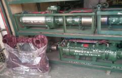 Shruti S Pumps by Shruti Electricals