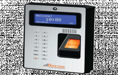 Smallest Fingerprint Professional Access Control System-Rea by Aristos Infratech