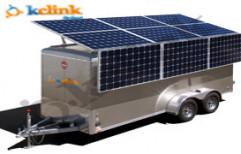 Solar Generators by Get My Hostel