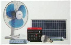 Solar Home Light System by I Solar