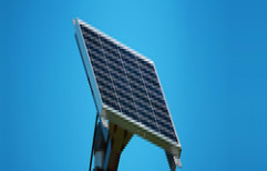 Solar Home Lighting System by VRL Power Solutions
