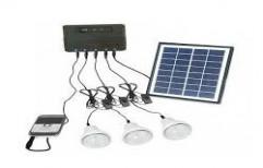 Solar LED Light by A. K. Enterprizes