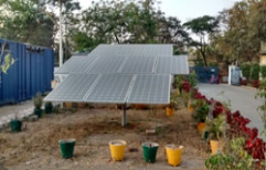 Solar Panels by Renewable Energy Systems Limited