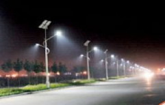 Solar Street Light by Green Sol Renewable Power Private Limited