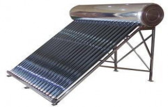 Solar Water Heater by Core India Industries