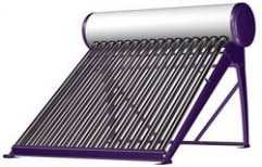 Solar Water Heater by Zenom Solar Power Unit Of Vyapaar Private Limited