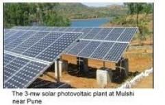 Solar Water Pump by Jj Pv Solar Pvt Ltd
