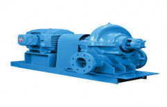 Split Case Pump by Mechanical Equipment And Technology