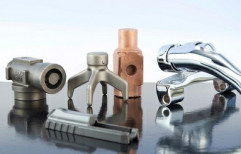 Stainless Steel Investment Casting by Sulohak Cast