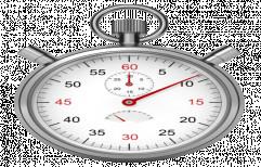 Stop Watch by Vardhman Chemi - Sol Industries