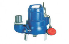Submersible Dewatering Pumps by Associated Pumps And Valves