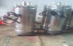 Submersible Motors by Sandeep Engineering Works