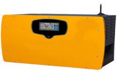 Sukam Solar Inverter by SHROM Enterprises
