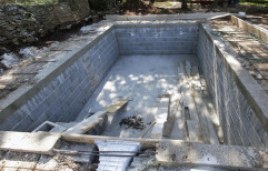 Swimming Pool Construction by Vardhman Chemi - Sol Industries