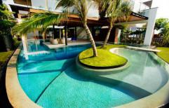 Swimming Pools Design by Vardhman Chemi - Sol Industries