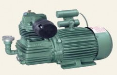 Texmo Pumps by Syntron Sales Corporation