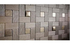 Wall Paneling by Touchwood Interior