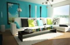Wallpaper Interior Design Services by Bvm Enterprise