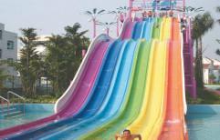 Water Slides by Vardhman Chemi - Sol Industries