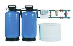 Water Softener by Aditya Pure Water India