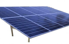1 KW Rooftop Solar Power Plant by Universal Products