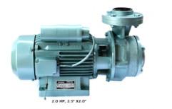 2 HP Single Phase Centrifugal Mono Block Pump by Cotatex Enterprises