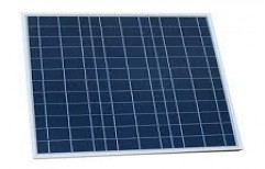 40 Watt Polycrystalline Solar Panel by Zytech Solar India Pvt Ltd