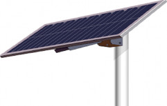 400 Watt Monocrystalline Solar Panel by Bharat Agro