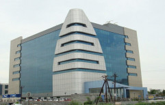 Acp Wall Cladding by Construction India Inc.