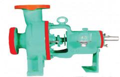 AEC PML Abirami Chemical Process Pumps by Abirami Engineering Company