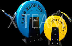 Air Hose Reel by X- Team Equipments Private Limited