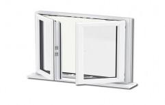 Aluminium Sliding Window by Nautiyal Fabrications