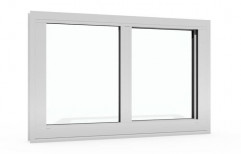Aluminium Sliding Window by Sri Balaji Glass Works
