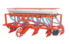 Automatic Seed Drill by Shivam Agro Sales