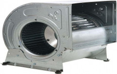 Axial Fan by Comtech Engineers & Consultants (p) Ltd.