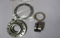 Bellow Type Shaft Seal Assembly by Dhruman Engineering Company
