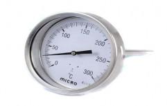 Bimetal Temperature Gauge by Industrial Pumps & Instrument Company