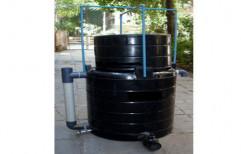 Biogas Plant Installation Service by Prakash Industries