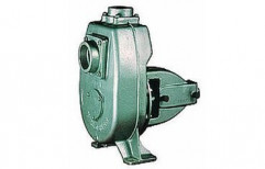 Biogas Slurry Pump by Green Connect