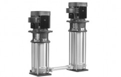 Boiler Feed Pump by Three Phase Electric Company