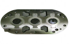 Carrier Compressors Valve Plate by Kolben Compressor Spares (India) Private Limited