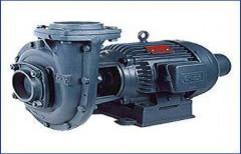 Centrifugal Monoset Pump - 'PMB' Series by Axepa Engineers