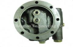 Compressor Oil Pump by Dhruman Engineering Company