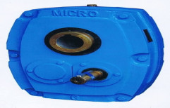 Conveyor Gearbox by Micro Precision Works