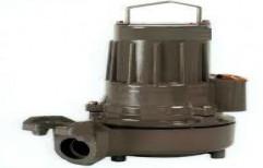 Dewatering Pump by Union Plastics