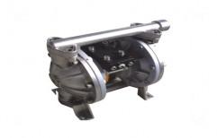 Diaphragm Pumps by Swifgoo Corporation