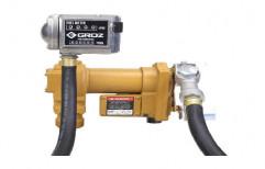 Diesel Transfer Pump by Groz Engineering Tools Pvt Ltd