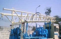 Direct Circulation Drilling Rigs by G & P Engineering Company